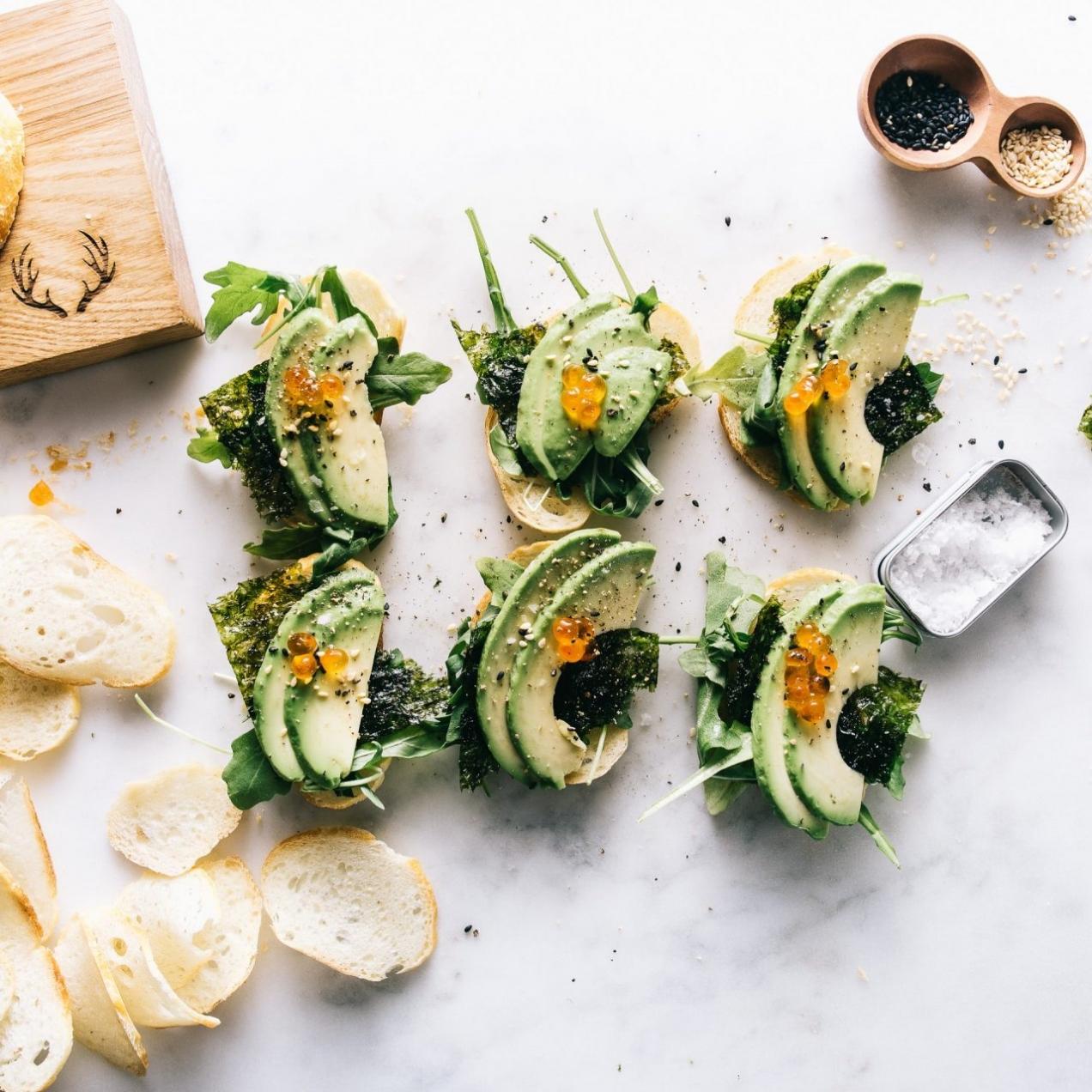 Kale and Ricotta Stuffed Shells Recipe